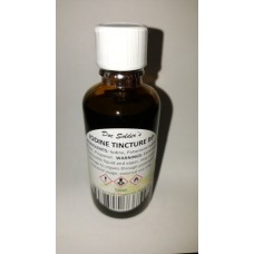 Iodine Tincture 50ml