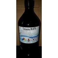 Toluene Lab Grade 1L