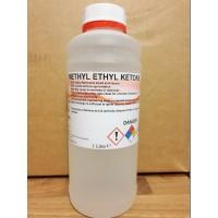 Methyl Ethyl Ketone 1L