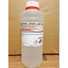 Methyl Ethyl Ketone 1L