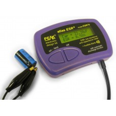 Peak Atlas ESR70 ESR and Capacitance Meter with Audible Alerts