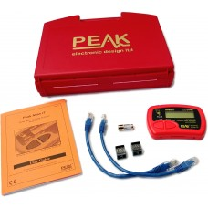 Peak Atlas IT Network Cable Analyser Model UTP05